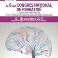Congresul Național de Psihiatrie, Sinaia 12 – 15 octombrie 2017